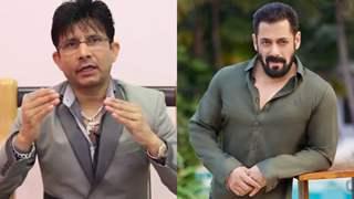 Mumbai Court restrains Kamaal R Khan from posting or publishing any defamatory content on Salman Khan