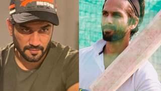 Sharad Kelkar denies being a part of Shahid Kapoor starrer 'Jersey'