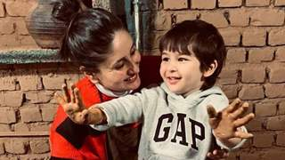 Inside Kareena Kapoor Khan and son Taimur's special movie date, it also has a special treat; see picture!