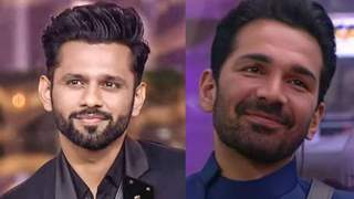 Rahul Vaidya says he is cordial with Abhinav post KKK 11, adds 'neither close nor hostile with colleagues'