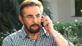"""Kabir Bedi on his son's suicide, bankruptcy: """"Went through traumatic experiences"""""""