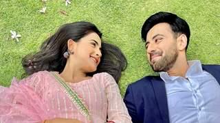 Anokhi appreciates Shaurya in 'Shaurya Aur Anokhi Ki Kahani'