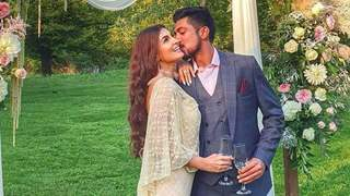 Shiny Doshi opens up on announcing engagement and marriage plans, says 'Definitely happening this year'