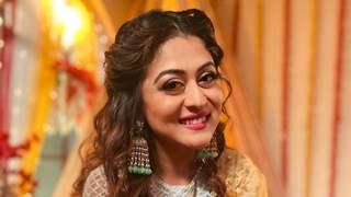 Hoping to score good TRPS for the wedding track in Shaurya Aur Anokhi Ki Kahani: Falaq Naaz