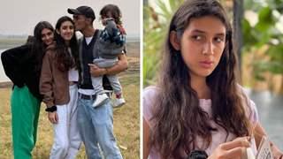Arjun Rampal, ex wife Mehr Jesia celebrate daughter Myra's 16th birthday, share pictures