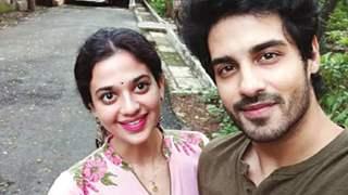 Shruti Sharma and Abrar Qazi to make their relationship soon? - Reports