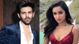 Shraddha Kapoor to star opposite Kartik in 'Satyanarayan ki Katha'? She seems like a perfect choice: Reports