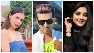Palak Purswani joins Arjun Bijlani & Kanika Mann in web series