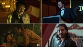 Ray on Netflix celebrates the filmmaker with terrific performances by Manoj Bajpayee, Gajraj Rao & others