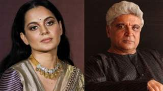"""Kangana seeks exemption from attending court hearings in Javed Akhtar defamation case: says """"Busy with Work"""""""