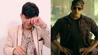 KRK voluntarily deletes Salman's videos from his channel: I will continue fighting case against you in court