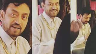 """Irrfan's wife Sutapa shares throwback video of him that will tear you up: says """"I crave for your indulgences"""""""