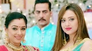 Kavya calls Vanraj a loser; Samar supports him in 'Anupamaa'