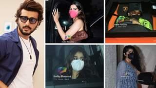 Arjun Kapoor birthday bash: Alia-Ranbir, Janhvi-Khushi Kapoor, Ranveer party in style