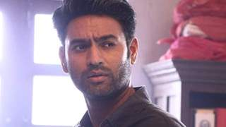 Bhanu Uday opens up on 'Rudrakaal' wrapping up in only two months