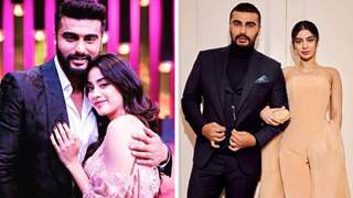 Janhvi thanks brother Arjun Kapoor for 'gyaan & reality checks' in birthday post, Khushi shares picture