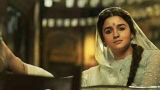'Gangubai Kathiawadi' shoot wraps up finally; Alia Bhatt pens a note