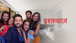 Nakuul Mehta posts on '5 Years of Ishqbaaaz'; rest of the cast also remember