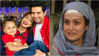 Another case filed against Karan Mehra by Mumbai Police from Nisha Rawal