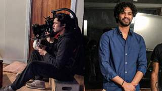 """Irrfan Khan's son Babil Khan drops out of film school, says """"I'm giving it all to acting as of now"""""""