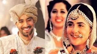 Shaurya Aur Anokhi Ki Kahani: Shaurya and Anokhi's unique wedding in college premise
