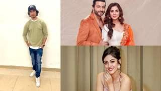 Shadman Khan reveals it took 6 months to cast Shraddha and Dheeraj, talks about Aditi Sharma, Naina Singh