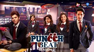 ALTBalaji's youth drama Puncch Beat has its elements that strike with the viewers