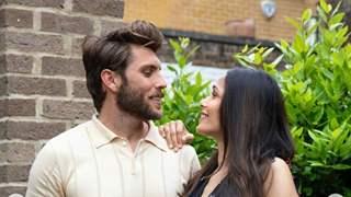 Freida Pinto announces pregnancy with Cory Tran