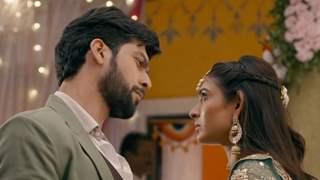 Big revelation for Pallavi and Raghav in 'Mehndi Hai Rachne Wali'
