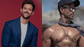 R Madhavan, Abhishek, Tiger and others can't stop crushing over Hrithik Roshan's super hot looks; See comments