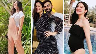 Anushka Sharma sells her maternity clothes for a good cause: Details inside
