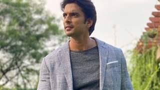Imlie actor Gashmeer Mahajani: I have started enjoying the craft of acting, take my work more seriously