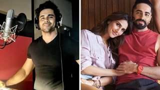 "Abhishek Bajaj dubs for Chandigarh Kare Aashiqui, says ""The actor within me felt alive"""
