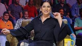 Archana Puran Singh denies rumors of quitting 'The Kapil Sharma Show'