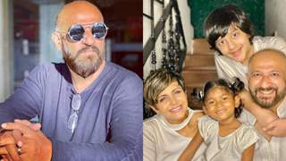 Mandira Bedi's husband and filmmaker Raj Kaushal passes away at 49