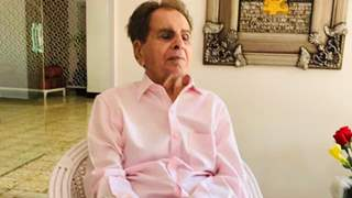 Dilip Kumar admitted to ICU after complaining of breathlessness