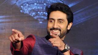 Photo: Abhishek Bachchan shares meme of himself, schools fans and followers on how to use social media!