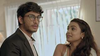 We kept staring at each other: Imlie actor Vishwa Gulati on his eventful first meeting with Mayuri aka Malini