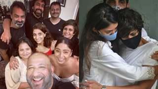 Mandira Bedi's husband Raj Kaushal's last Instagram post, just a day before his sad demise; See post!