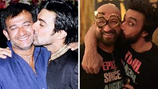 Raj Kaushal no more: Ashish Chowdhry shares unseen pics, remembers him in moving note