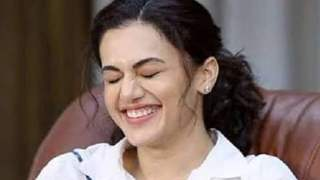"""Taapsee Pannu recalls watching films with 'explicit scenes' with her father: """"All of us started sweating"""""""