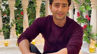 Shaheer Sheikh on World Doctor's Day: A doctor's hard work is something to be grateful for