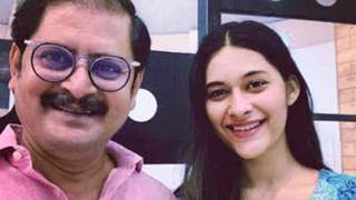 Rohitashv Gaur on not wanting daughter to act on TV; but on films & web shows instead
