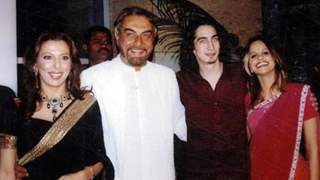 Kabir Bedi gets emotional, 'Regrets not being able to spend more time with his children'