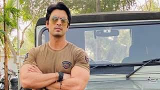 Imlie actor Gashmeer Mahajani says ''I don't take constructive criticism lightly''