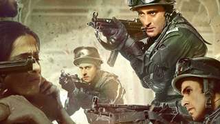 State of Siege2 Trailer: Akshaye Khanna as Major Singh pays tribute to the NSG in this action thriller