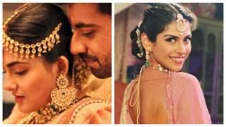Shaurya and Anokhi's romance; Shagun to spoil their first night in  'Shaurya Aur Anokhi Ki Kahani'.