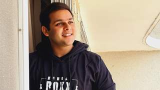We were set to shoot outdoor but received the news of show's closure: Dev Joshi on Baalveer Returns' wrap up