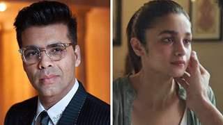 "Karan Johar's shocking confession: ""I tried to 'sabotage' Alia Bhatt's casting in Kapoor & Sons"""