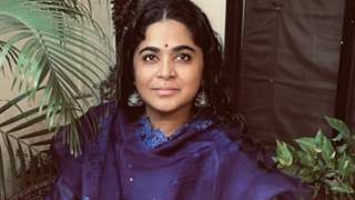Ashwiny Iyer Tiwari filled with 'unexplained emotions of stillness and nervousness' to launch her debut novel